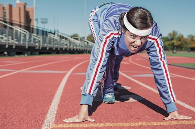 Tipps Sportlehrer Bildreihen des- Sports