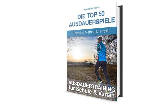 eBook-Cover-Ausdauerspiele-Training-Sport-Cooper-Schule-Unterricht-schwimmen